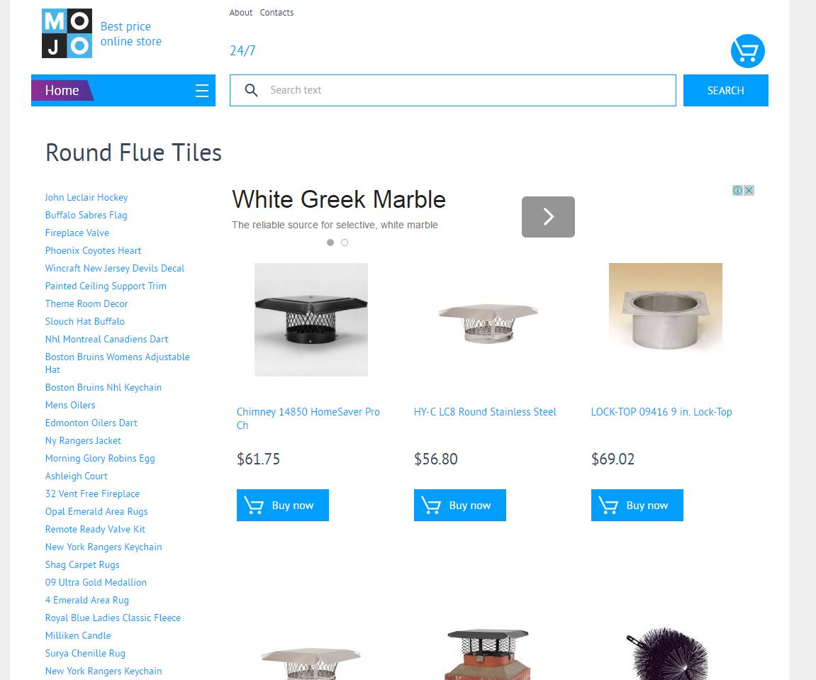 Amazon API Store